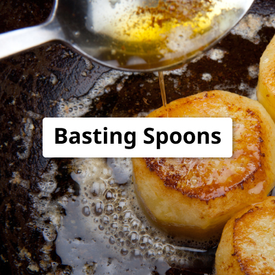 Basting Spoons