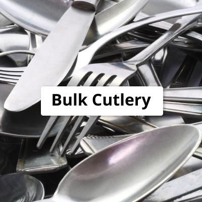 Bulk Cutlery