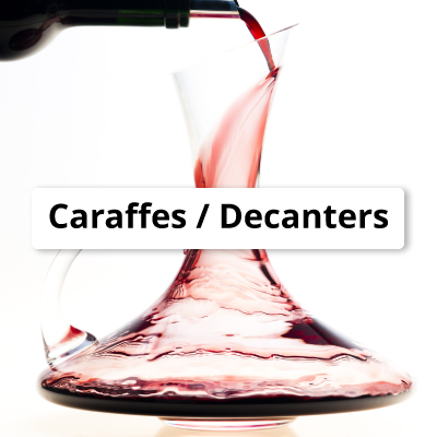 Caraffes/Decanters