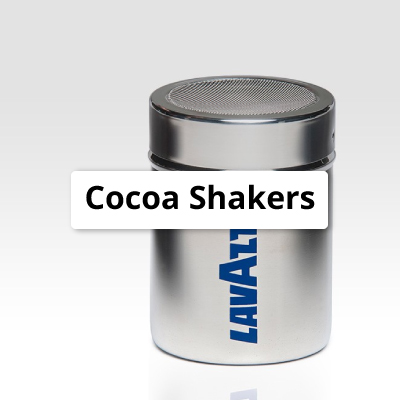 Cocoa Shakers