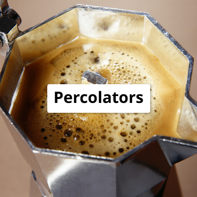 Percolators