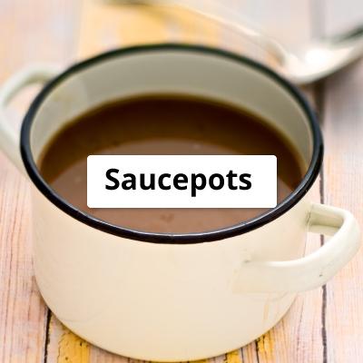 Saucepots