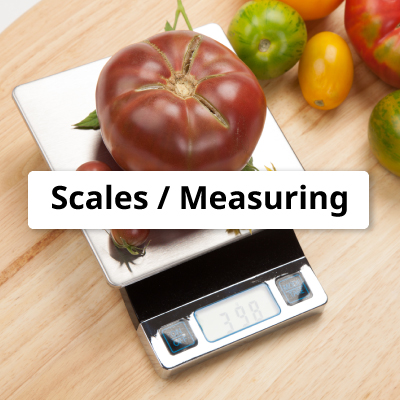 Scales/Measuring