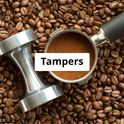Tampers