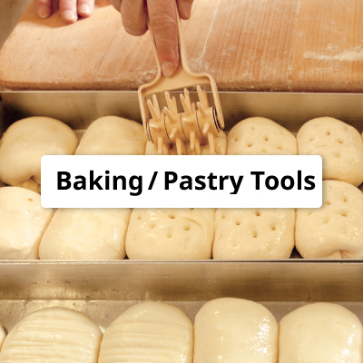 Baking/Pastry Tools
