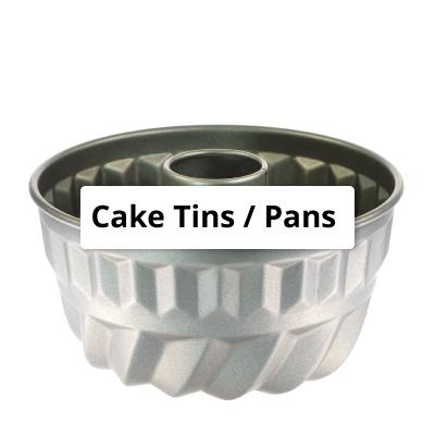 Cake Tins/Pans