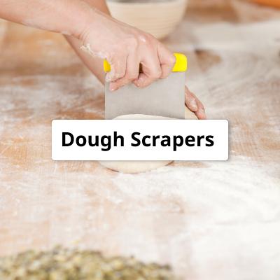 Dough Scrapers