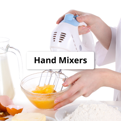 Hand Mixers