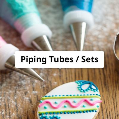 Piping Tubes/Sets