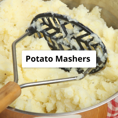 Potato Mashers