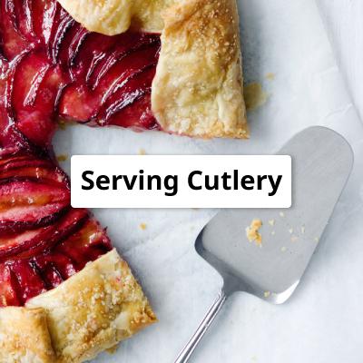 Serving Cutlery