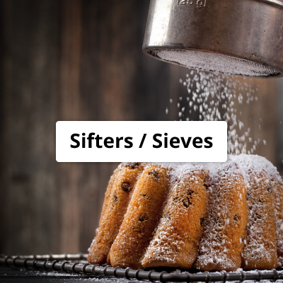 Sifters/Sieves